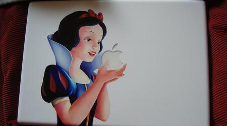 白雪姫が食べたリンゴは…