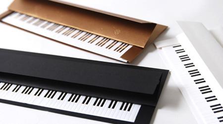 クリスマスの小さなピアノ