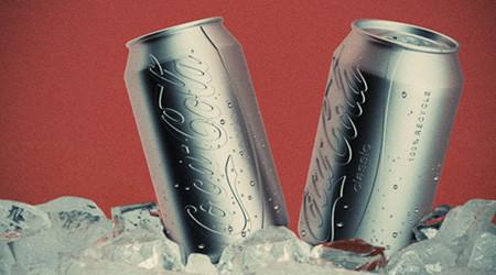裸のコカ・コーラ