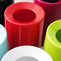 飾りたくなるゴミ箱 – TUBELOR