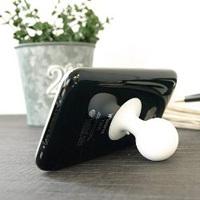 iStandでiPhoneを使いやすく