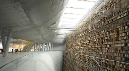 壁一面の叡智