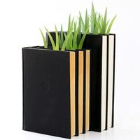 本から草が生える?