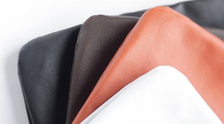 2層のビジネスバッグ – maisonette
