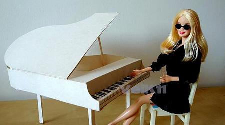 Lady Gaga x Barbie