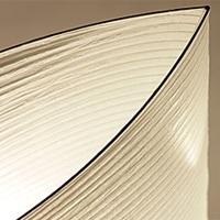和紙を通した柔らかな光 – casca
