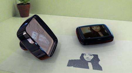 スタンプ・カメラ