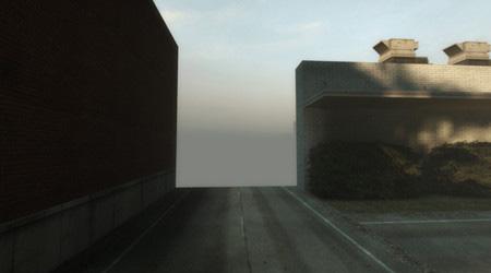 仮想空間の終焉