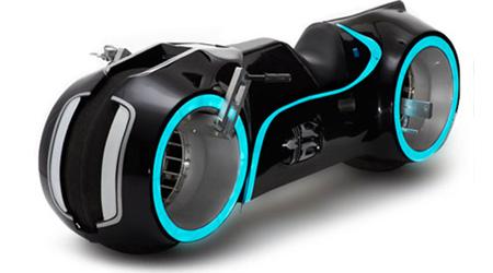 トロンバイク