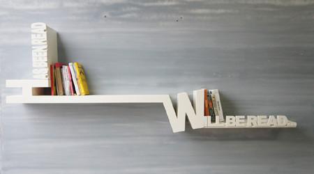 既読と未読が瞬時にわかる本棚
