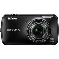 NikonのCOOLPIX S800cはAndroid OS搭載のデジカメ!!