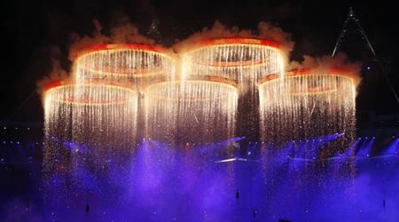 ロンドンオリンピック2012開会式のセットリスト:サントラも発売