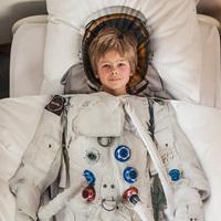 子どもは宇宙飛行士の夢を見るか
