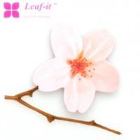 春を感じる桜の付箋