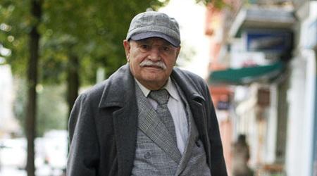 83歳で現役読モのおじいちゃん