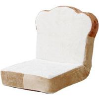Pane:リビングでふかふかの食パンに包まれて…