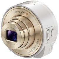 スマホを高性能デジカメにパワーアップ:SONY DSC-QX100
