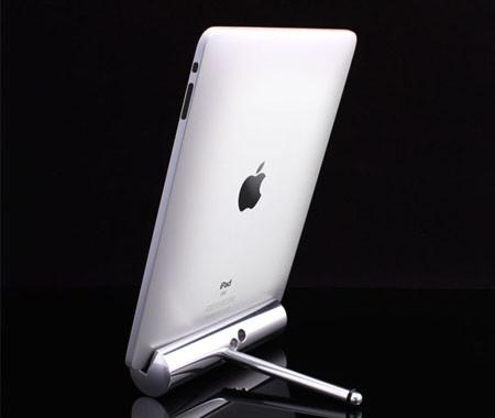 Joule iPad Stand裏