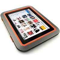 iPadに装着するシンプルなサウンドシステム: ORA