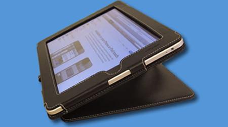 iPad Security Case