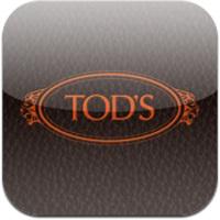 TOD'SからiPadアプリが登場